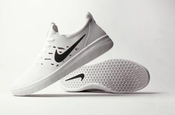 c67fb5788da5 The Nike SB Nyjah Free Just Released