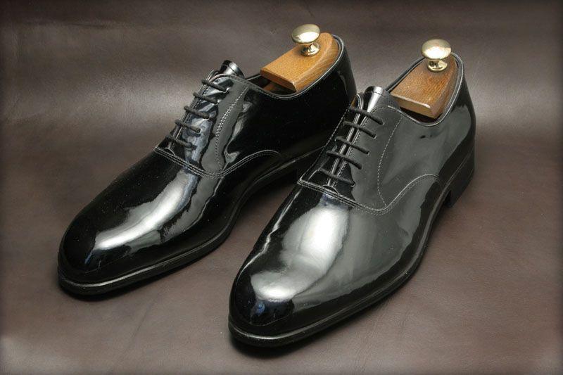 Kielman Men Estilo Zapatos
