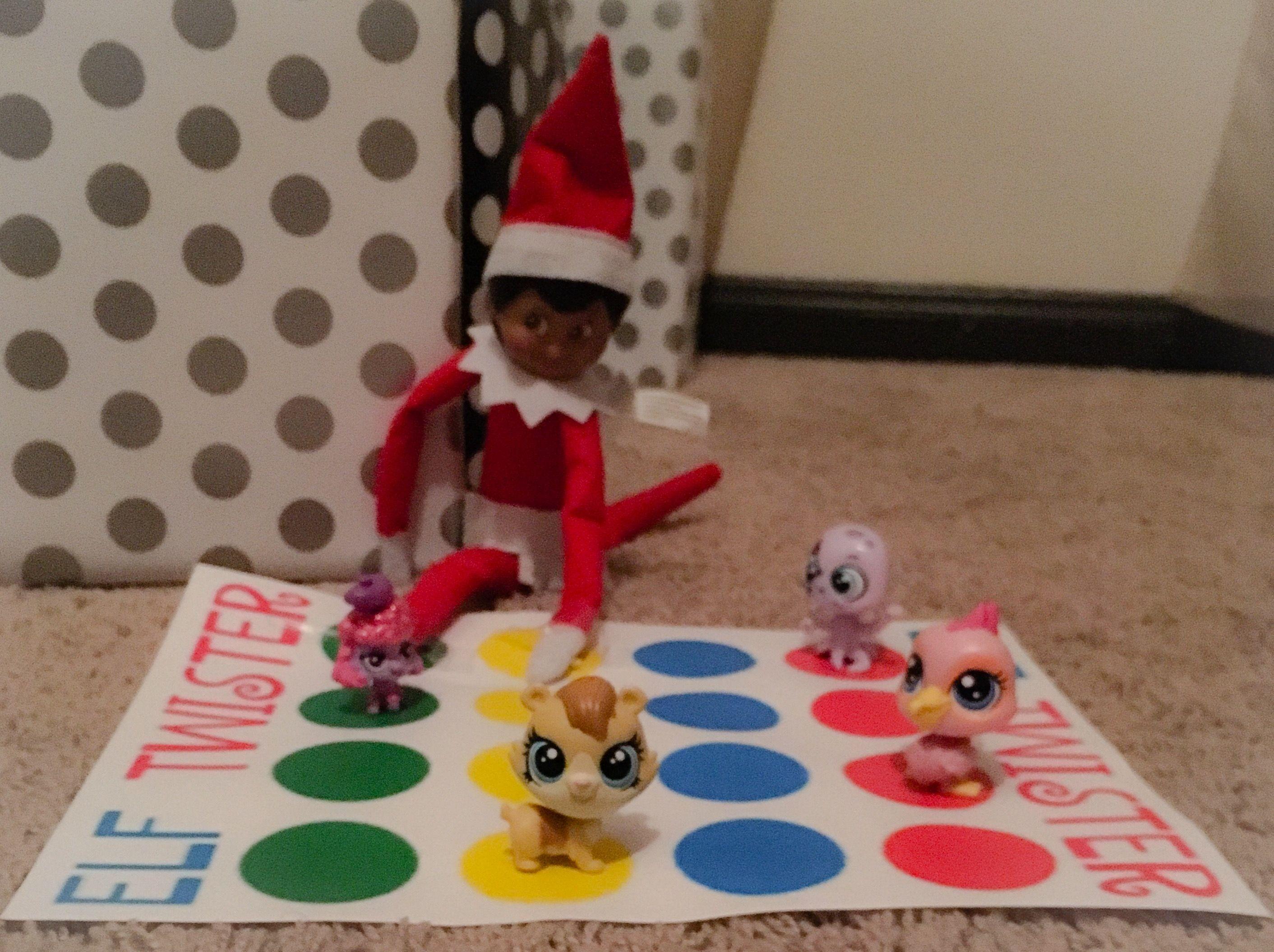 Pin de Shannon Adams en Elf on the Shelf Dora | Pinterest