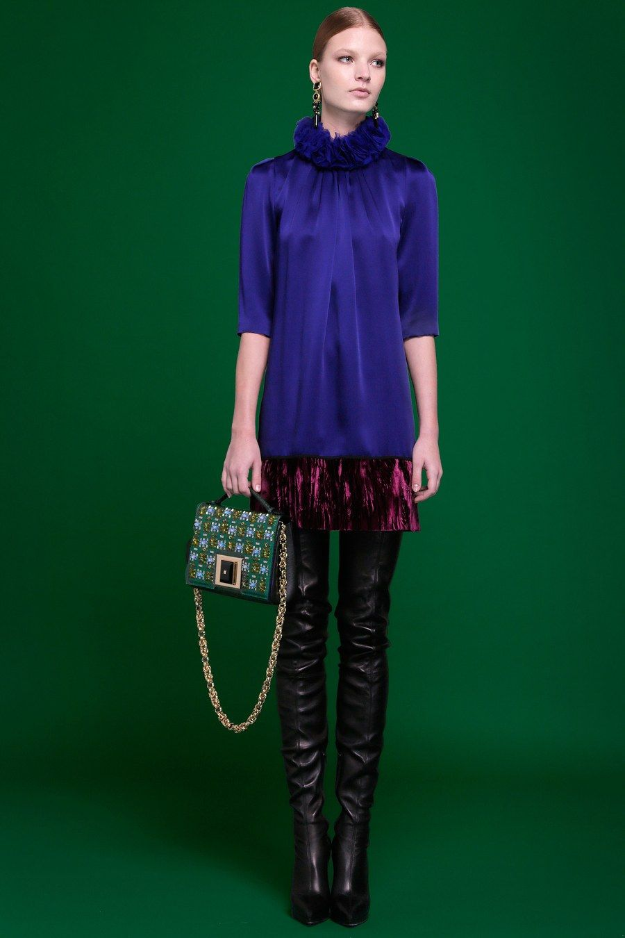 Andrew Gn Pre-Fall 2012 Fashion Show | Fashion, Ready to