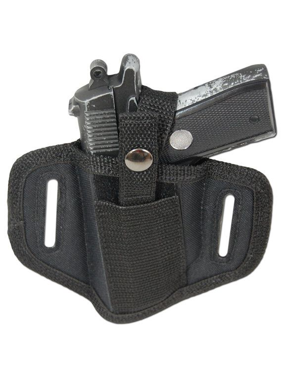New 6 Position Ambidextrous Concealment Gun by BarsonyHolsters