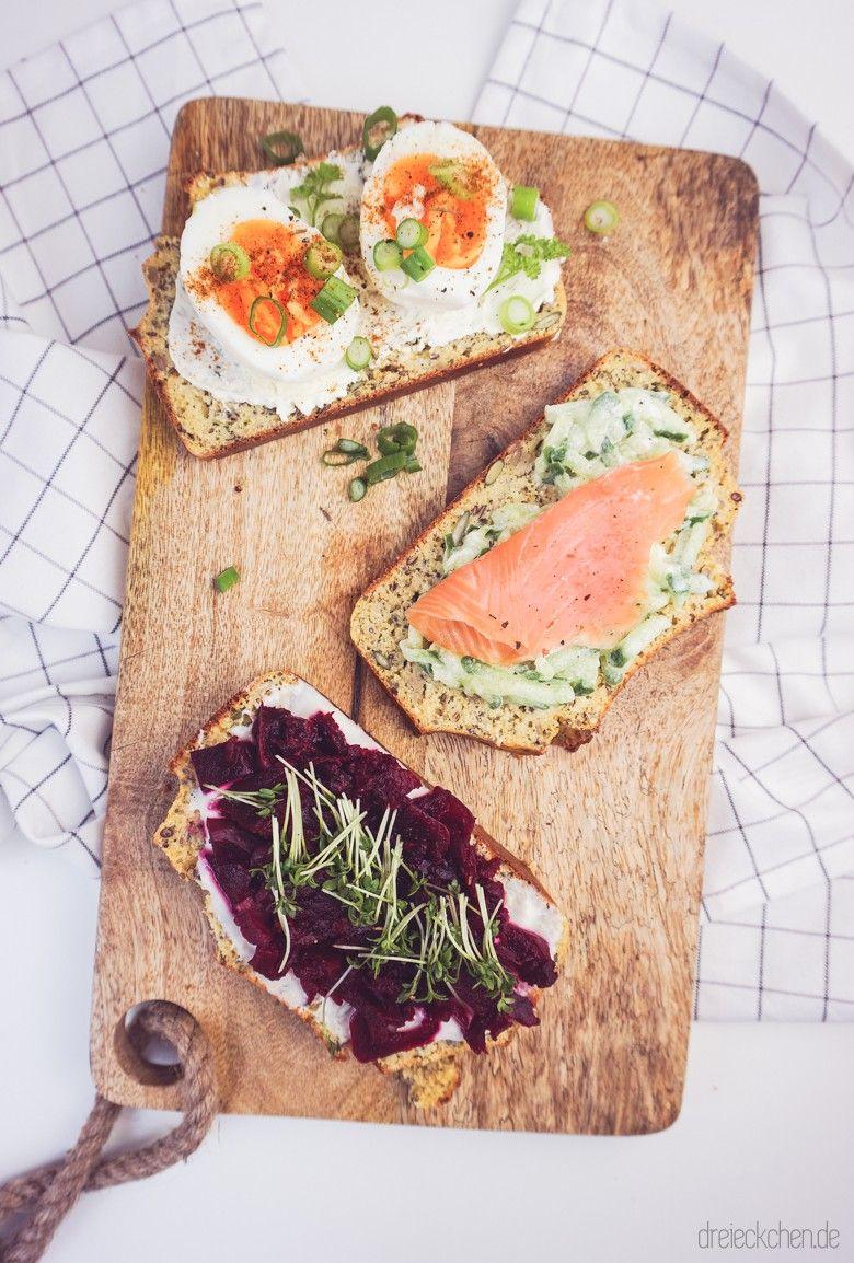 superfood proteinbrot nach jamie oliver weizenfrei. Black Bedroom Furniture Sets. Home Design Ideas