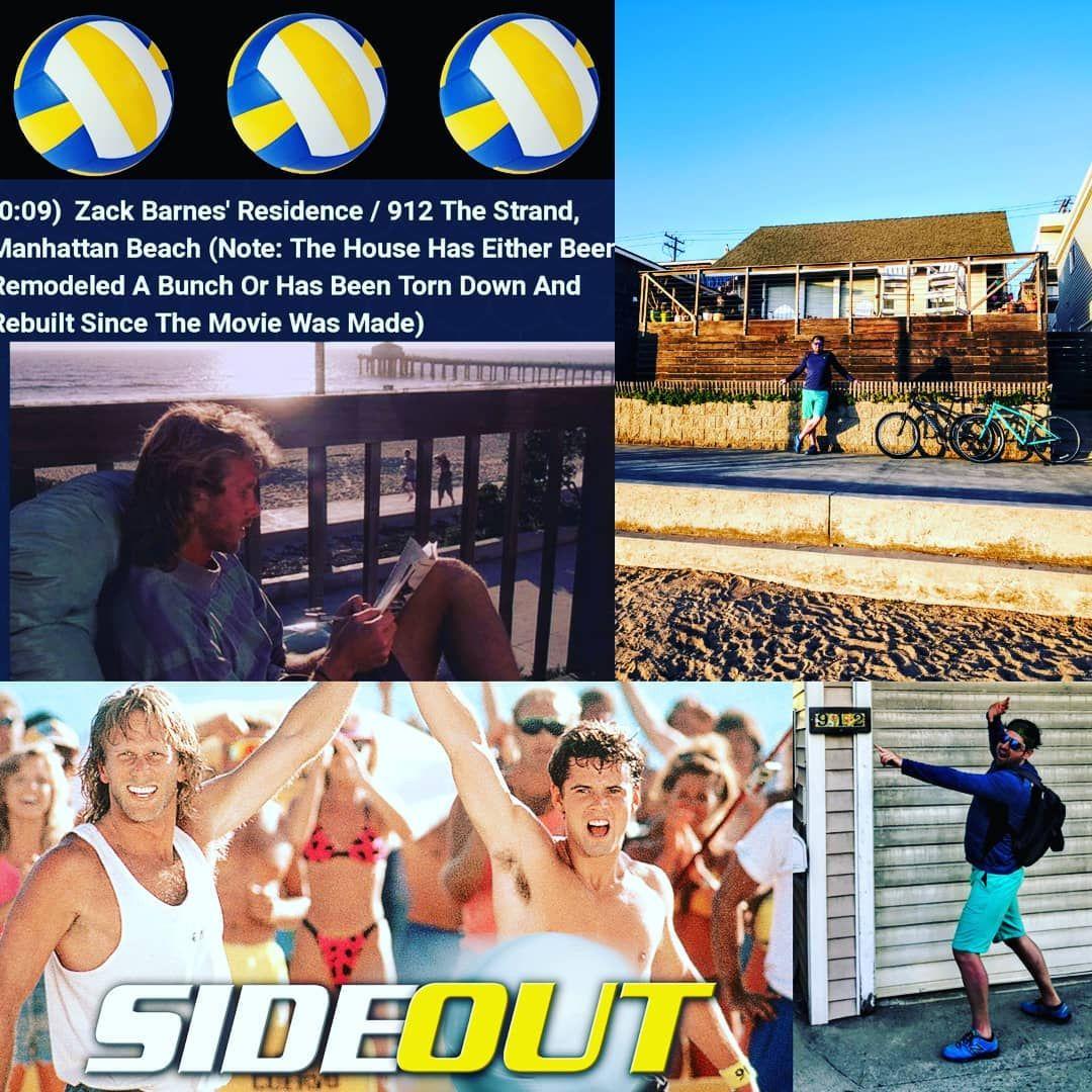 Name A Better Movie Ill Wait Sideout Sideoutmovie California Californiabeach Volleyball Beachvolleyball Vol In 2020 Good Movies California Beach Finance Plan
