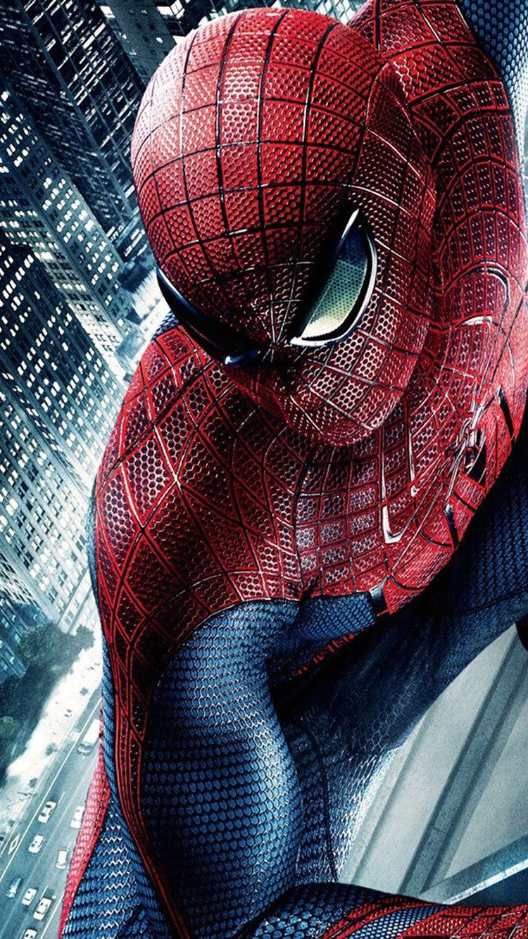 3D Spiderman IPhone 6 Wallpaper With Images