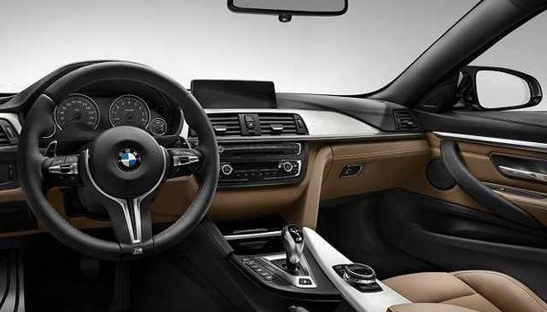 2016 BMW M4  interior  BMW  Pinterest  2016 bmw m4 Bmw m4 and BMW