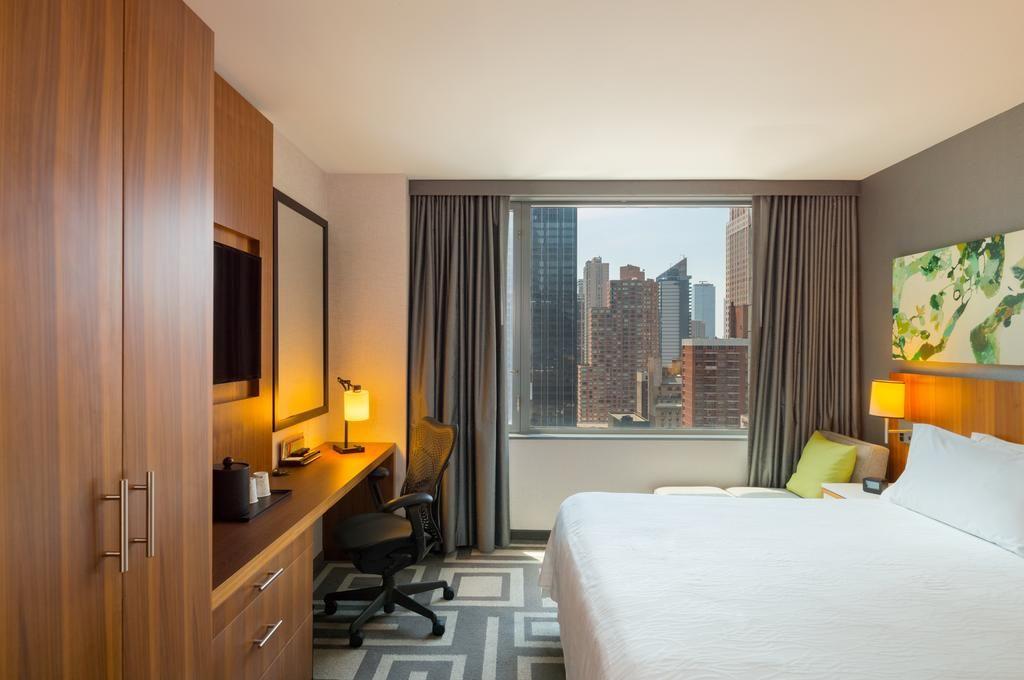 Hilton Garden Inn Central Park South Hotel Interior Home Hilton Garden Inn
