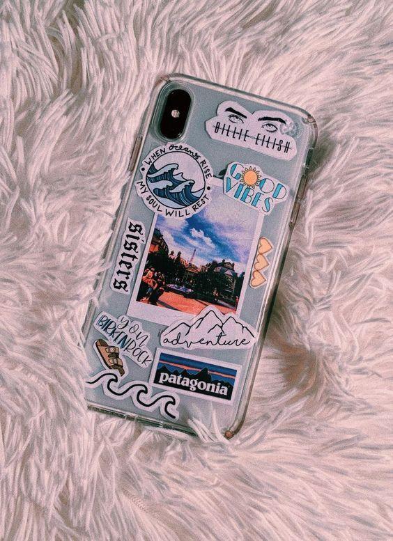 VSCO phone Cover inspiration | Tumblr phone case, Iphone case ...
