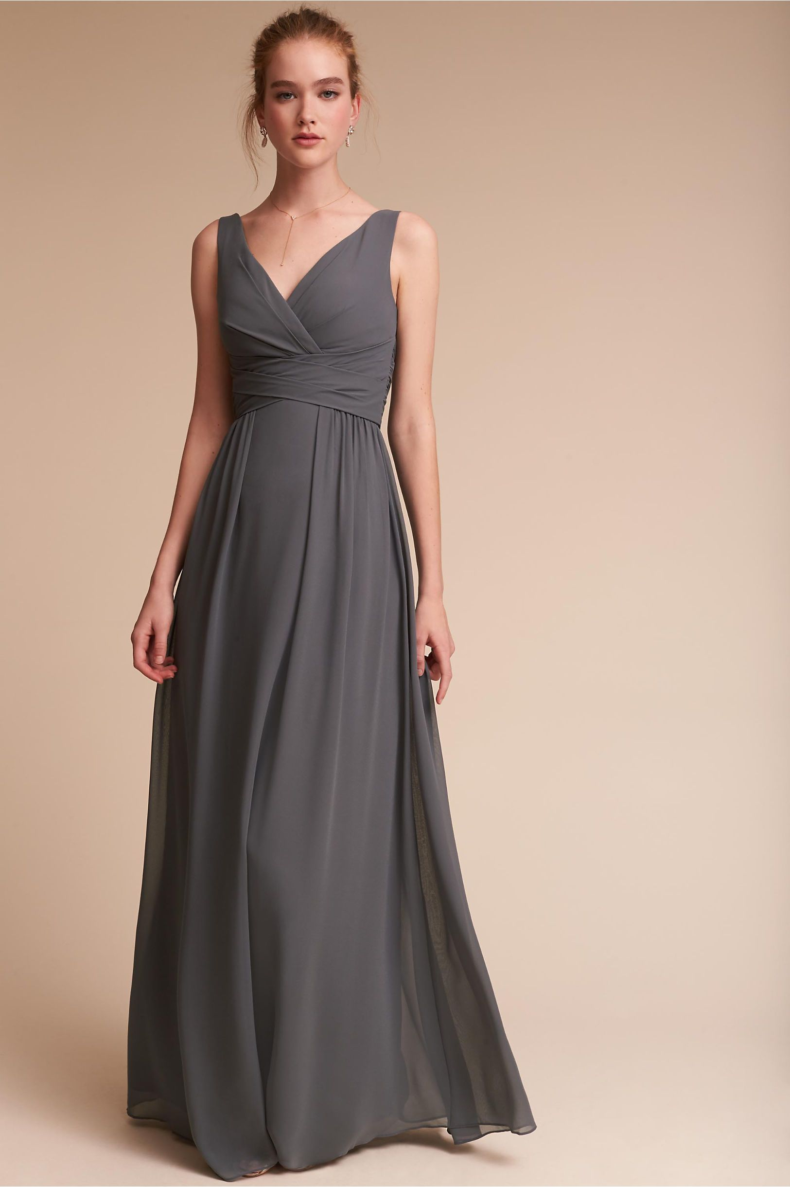 Bhldn carnegie dress in bridal party bridesmaid dresses grey bhldn carnegie dress in bridal party bridesmaid dresses grey black bhldn ombrellifo Images