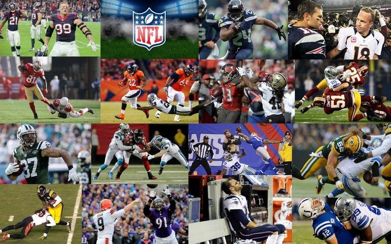 2014 NFL Week 17 Recap Denver & New England Playoffs