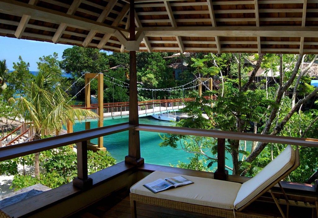 The Real Jamaica At A Price Chris Blackwell S Goldeneye Resort Forbes