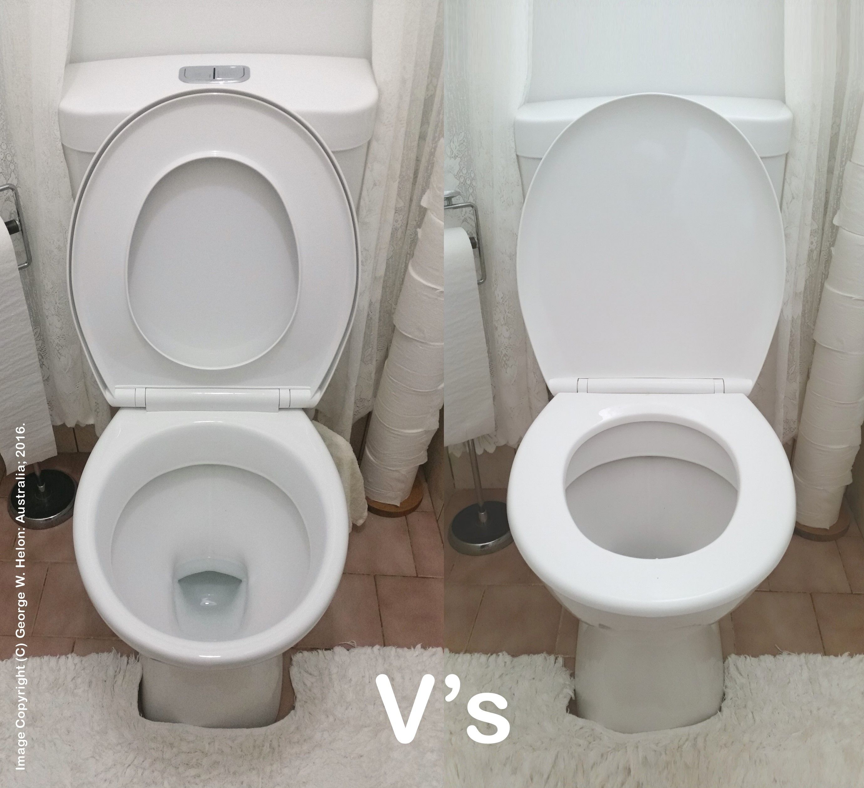Toilet Seat Up Or Down.The Age Old Argument Leave The Seat Up Or Put The Seat