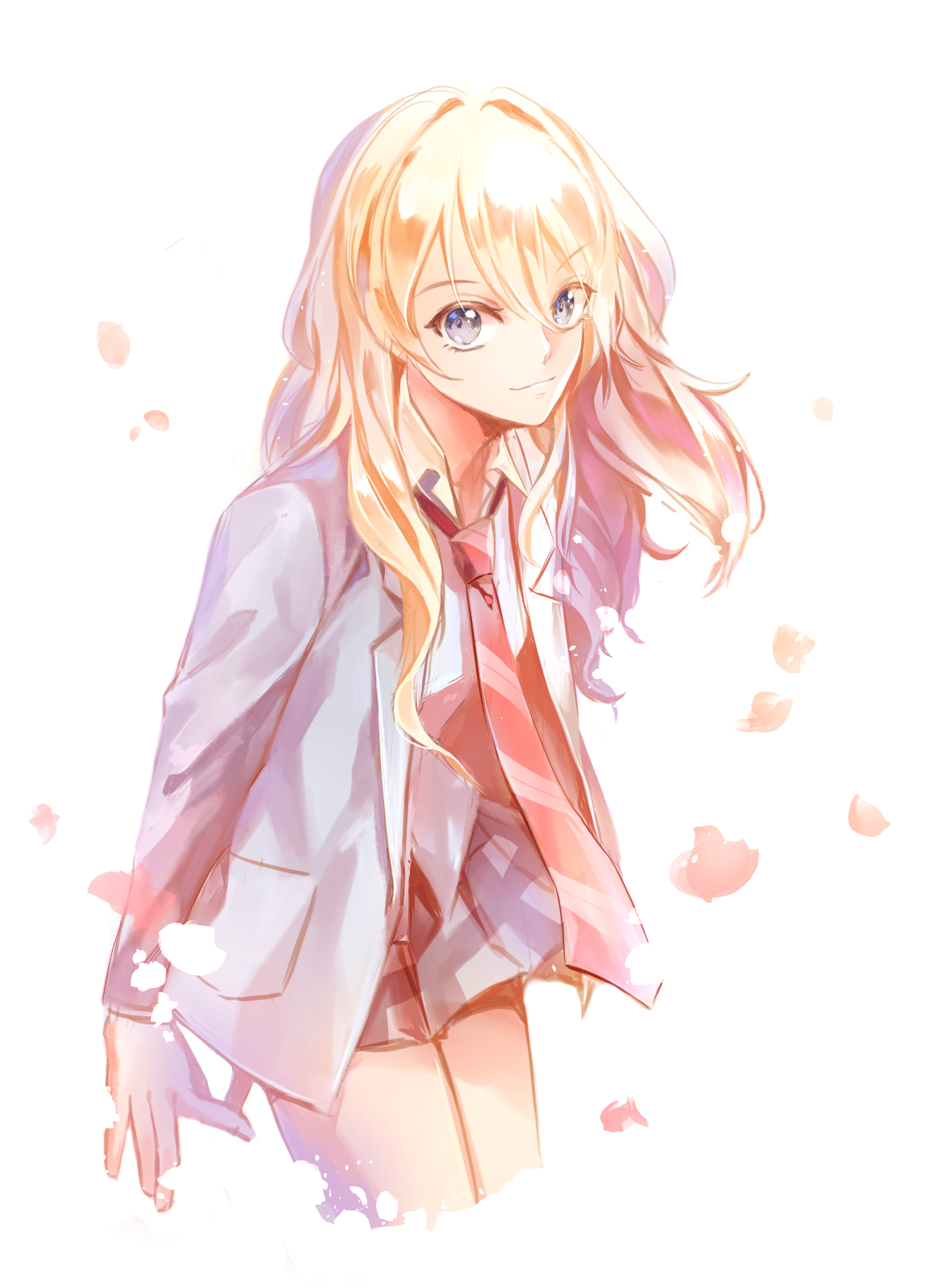 Your lie in April. Kaori miyazono Your lie in April