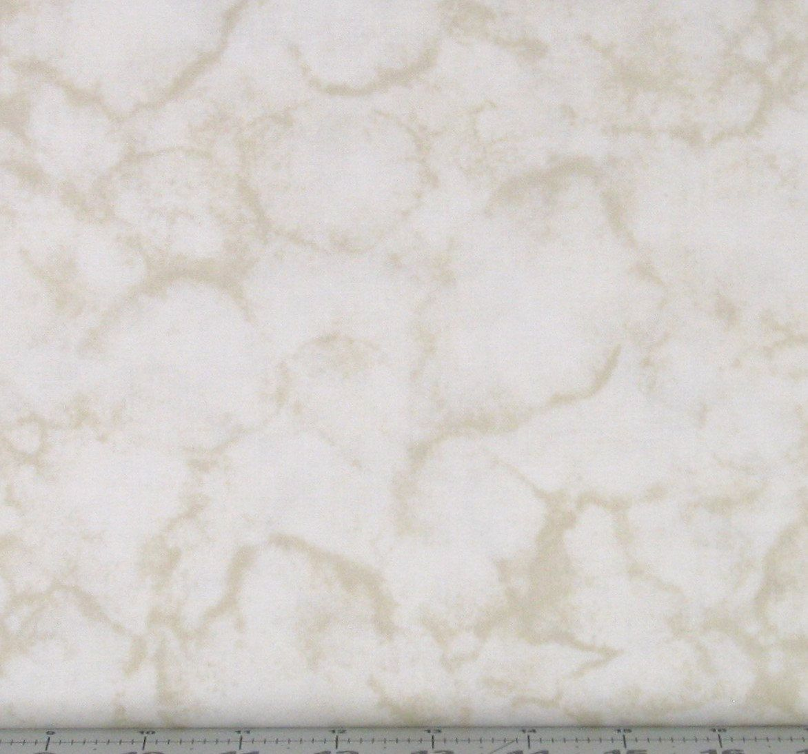 Off White Tone on Tone Mottled Cotton Quilt Fabric for Sale, Thyme ... : white tone on tone quilt fabric - Adamdwight.com