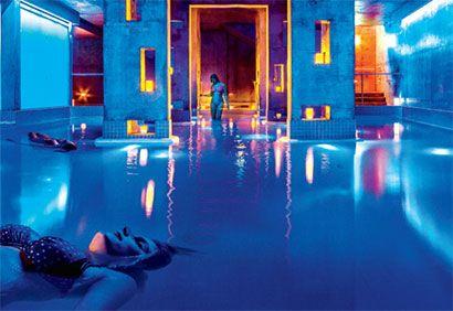 Beauté: 7 spas à découvrir #beaute #spa