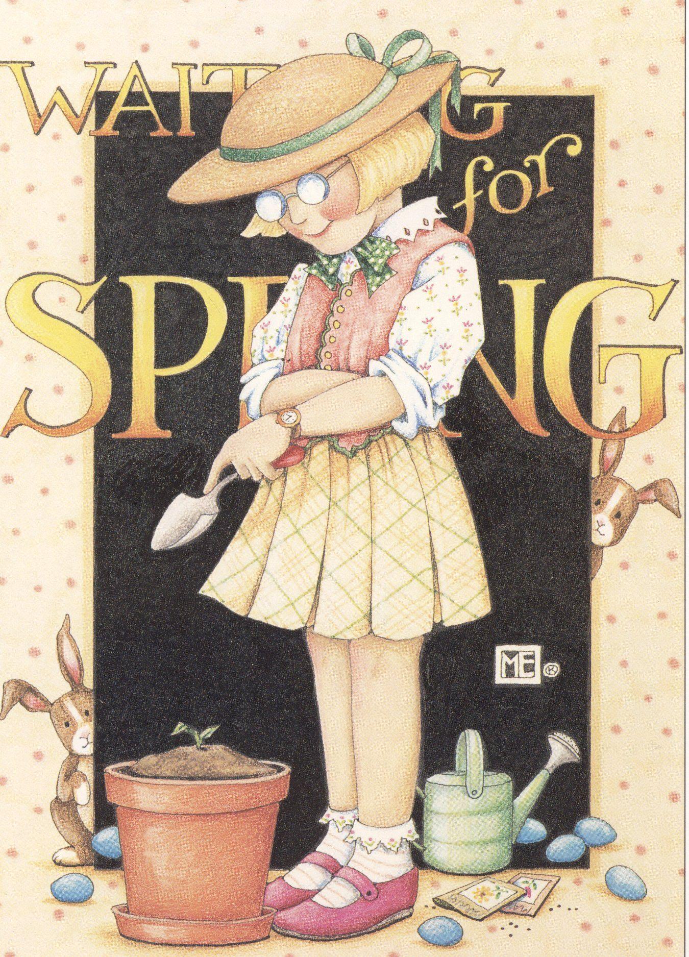Mary Engelbreit | Mary Englebreit & Cherries | Pinterest ...