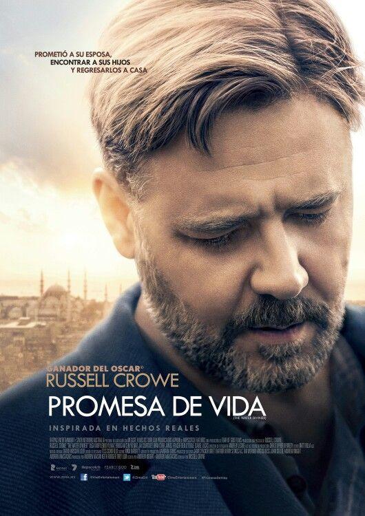#EnCartelera #PromesaDeVida  #TheWaterDiviner