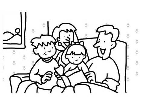 digital images and coloring pages of humerous families - Yahoo Image Search Results