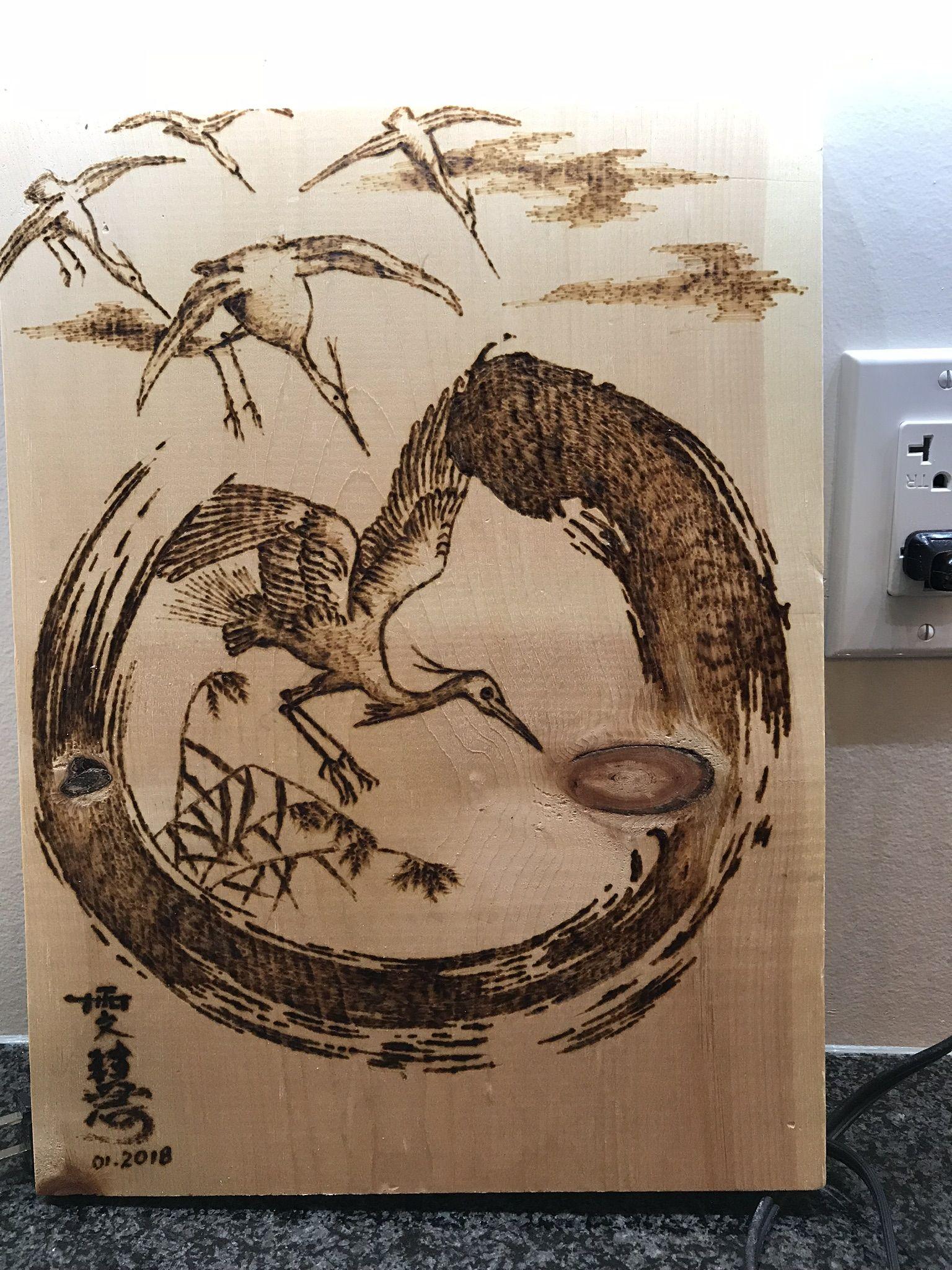 Birds Come back to zen wood burning Zen Pinterest Wood