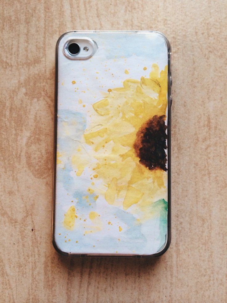 Top 10 Creative Ways You Can Decorate Your Phone Case Homemade Phone Cases Diy Phone Case Design Phone Case Diy Paint
