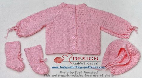 Babystrickmuster-gratis | Zukünftige Projekte | Pinterest ...