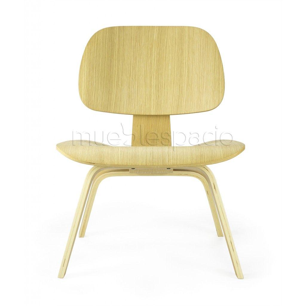 Replica Silla Polywood mini - mueblestudio.com