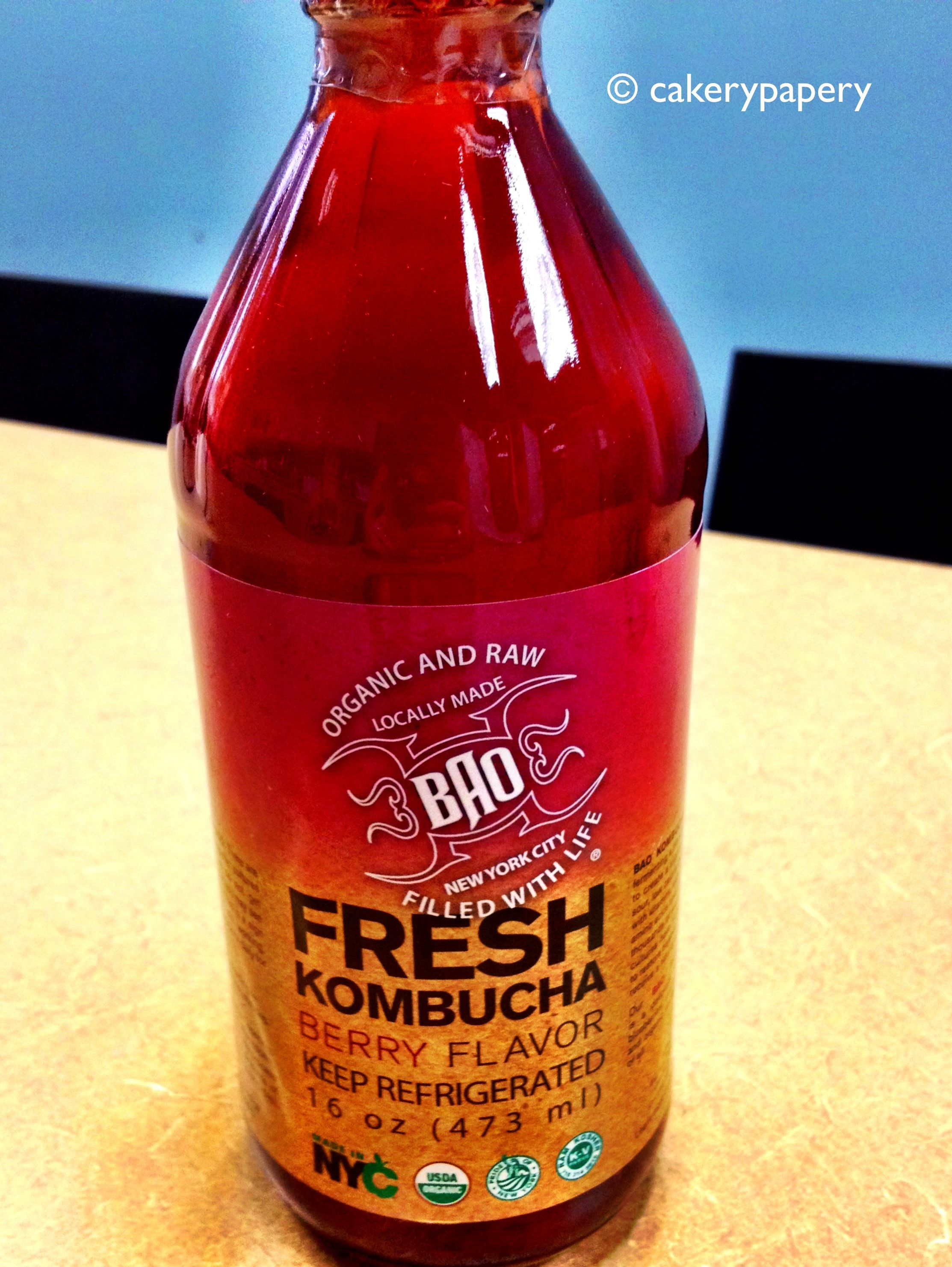 10 Kombucha Brands You Have to Try forecast