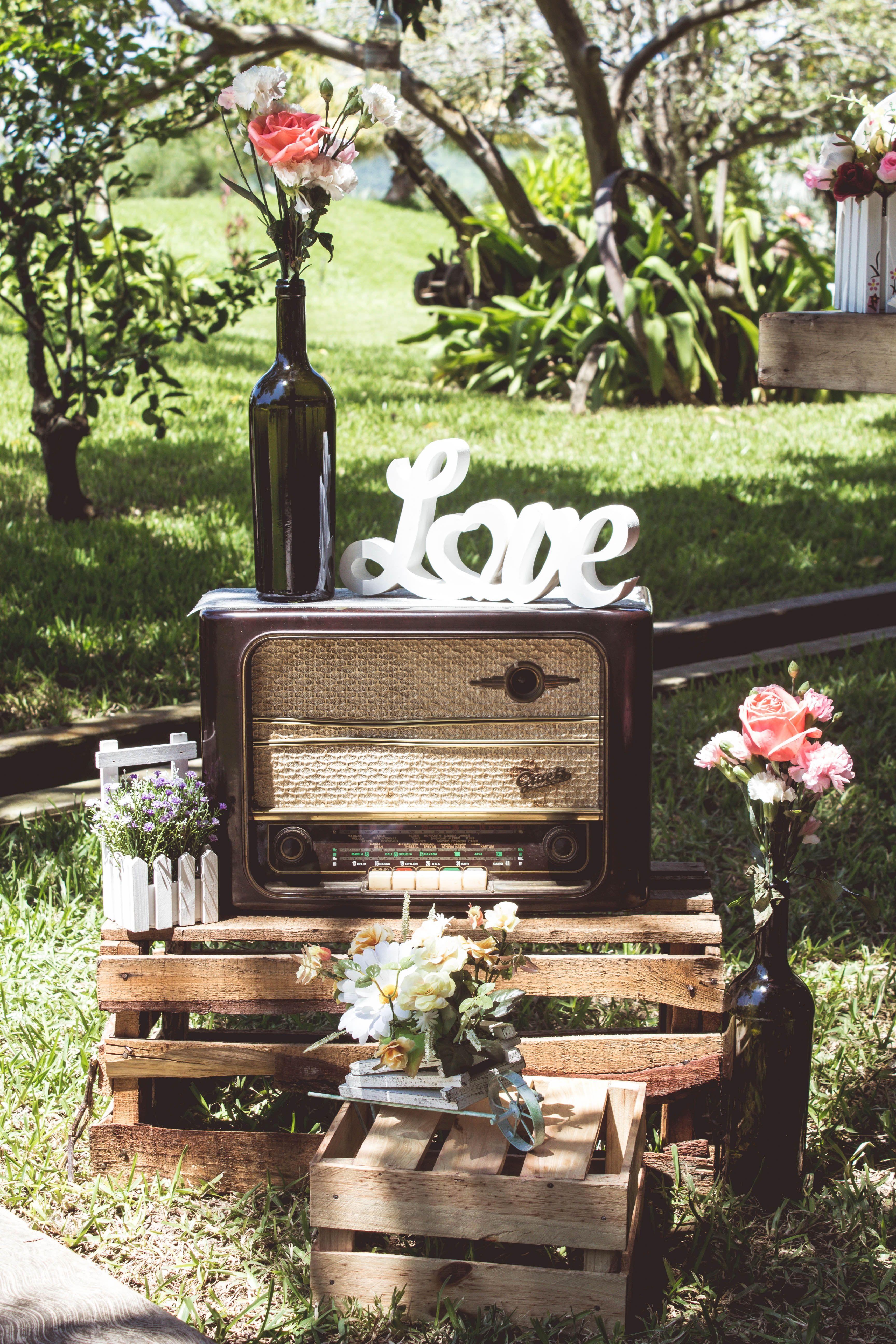 Decoraci n vintage para bodas ideas para bodas and weddings - Decoraciones bodas vintage ...