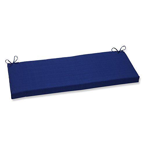45 x 18 x 2.5 Pillow Perfect Indoor/Outdoor Fresco Bench Cushion, Navy ... http://www.amazon.com/dp/B00BPU8M9A/ref=cm_sw_r_pi_dp_dV3pxb1VXT26E
