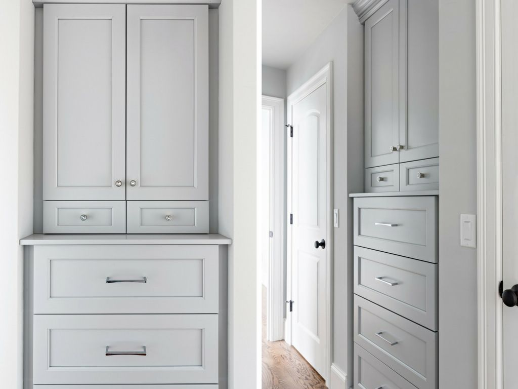 Storage Solutions for Your Home | Roomscapes Cabinetry and Design ...