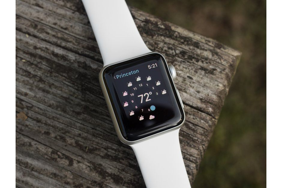Apple Watch Series 2 For Just 150 From Woot Apple Watch Apple Watch Series 2 Apple Watch Deals