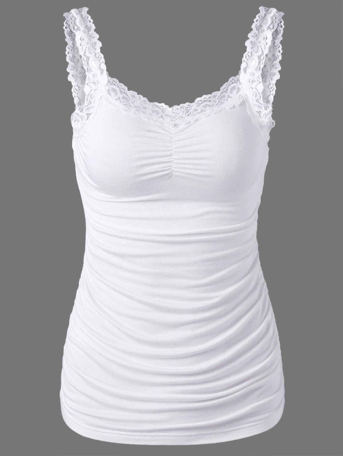 7f791921f2 T-shirt manches courtes en dentelle Get it here http   atomcurve.