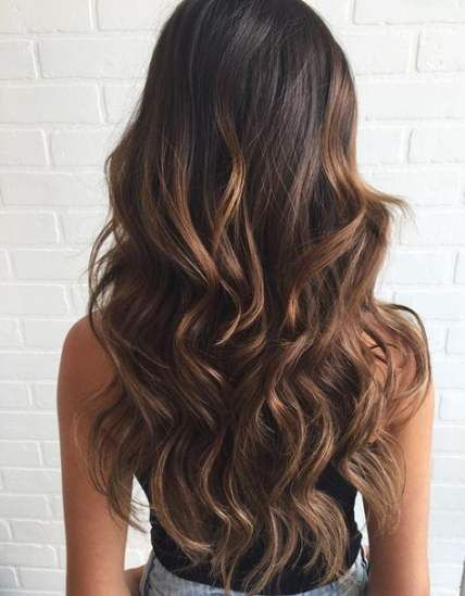 Hair Goals Ombre Balayage Blondes 52 Ideas