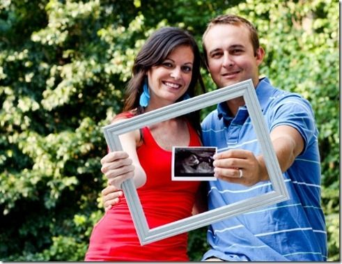 Best Pregnancy Announcement Ideas – First Baby Announcements
