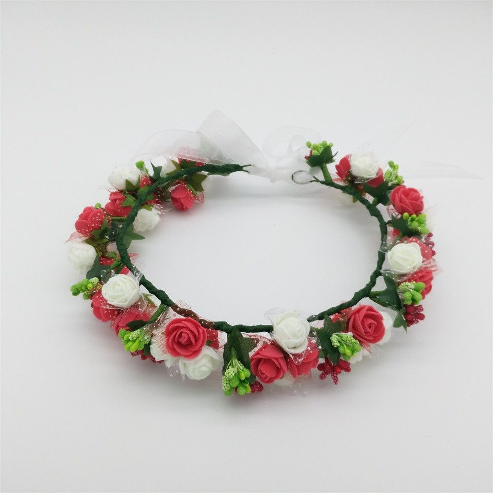 Cordial Flower Crown