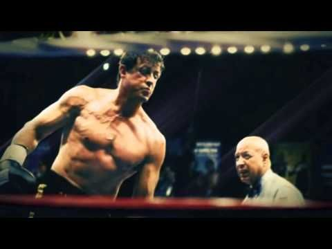 Why Do We Fall Motivational Video Audio Rocky Balboa