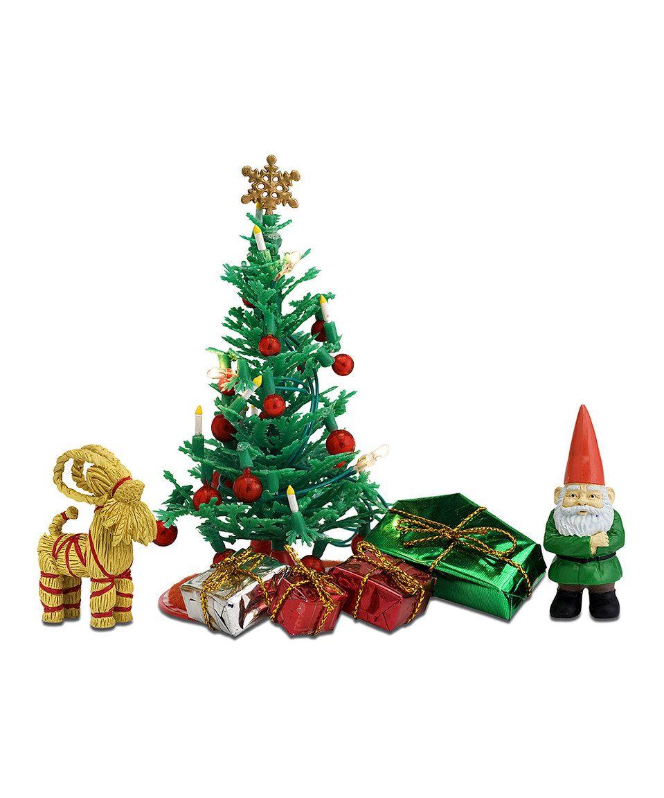 Smaland Christmas Tree Set By Lundby Zulily Zulilyfinds Dollhouse AccessoriesKids