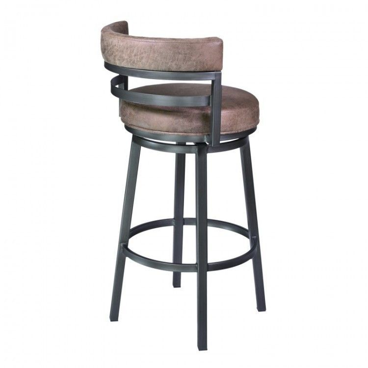 Beth Swivel Bar Stool Bar Kitchen Kitchen Dining And