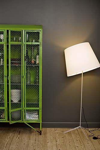 Groene Kast Green Closet Vastgoedstyling Groen