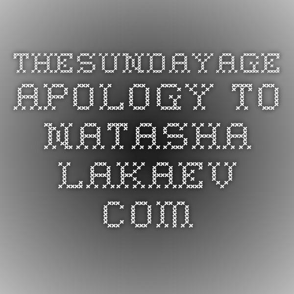 thesundayage-apology-to-natasha-lakaev.com