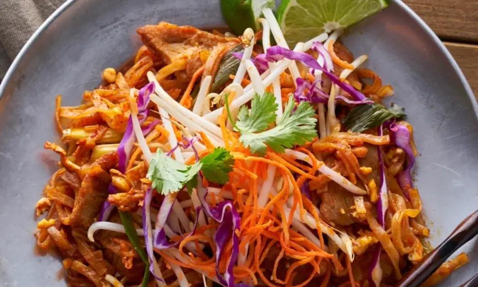 Atit Thai Restaurant Best Asian In New Rochelle Chicken Kitchen Best Chinese Food Rice Dinner