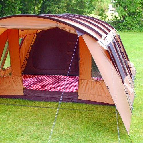 Tent & Thermo Tent - tents with temperature and sound insulation ...