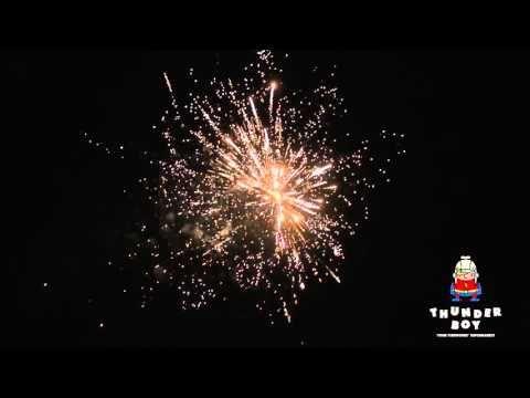 Πυροτεχνήματα Sultans of Swing   video   THUNDERBOY