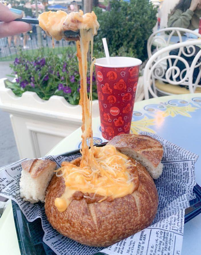 What To Order On Disneyland's Secret Menu! #disneylandfood