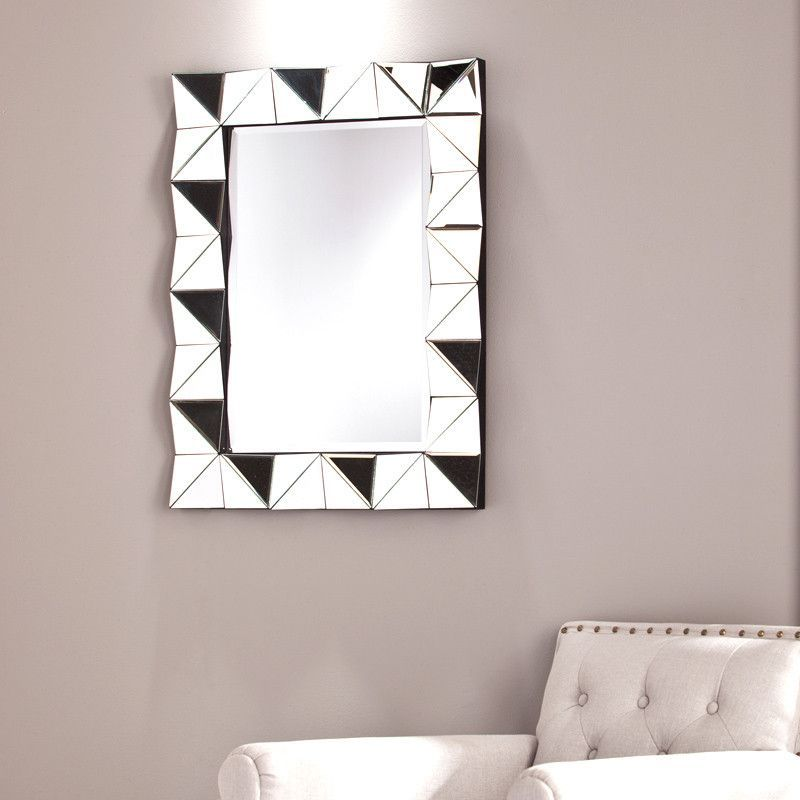 buy Pollyanna Decorative Mirror at Harvey & Haley for only 169.54