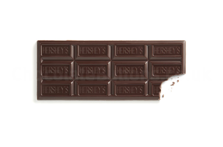 Image Result For Unwrapped Special Dark Hershey Bar Dark