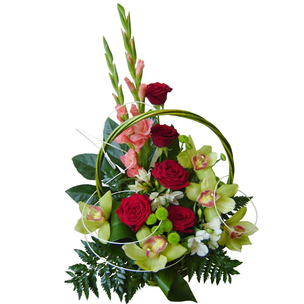 Funeral Flowers Pinterest Floral Arrangement Funeral And