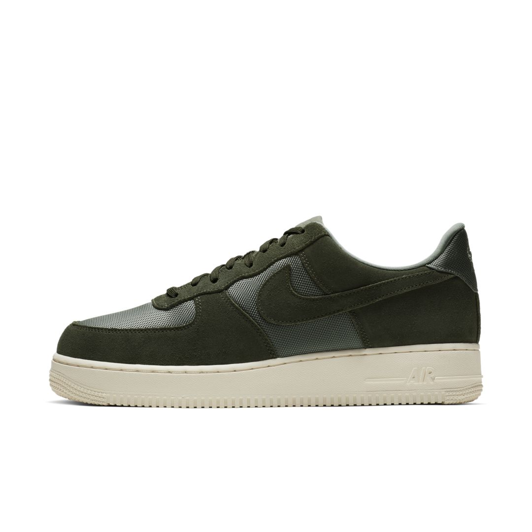 Nike Air Force 1 '07 1 Men's Shoe Size 10.5 (Mineral Spruce