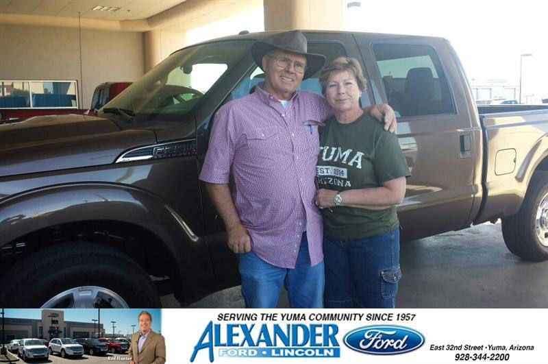 Congratulations To Michael Batter On Your Ford Super Duty F 250