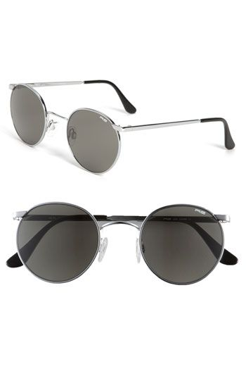 60ae7673eff Free shipping and returns on Randolph Engineering  P3 Retro  49mm Sunglasses  at Nordstrom.com. Originally designed for the Navy for use inside  submarines