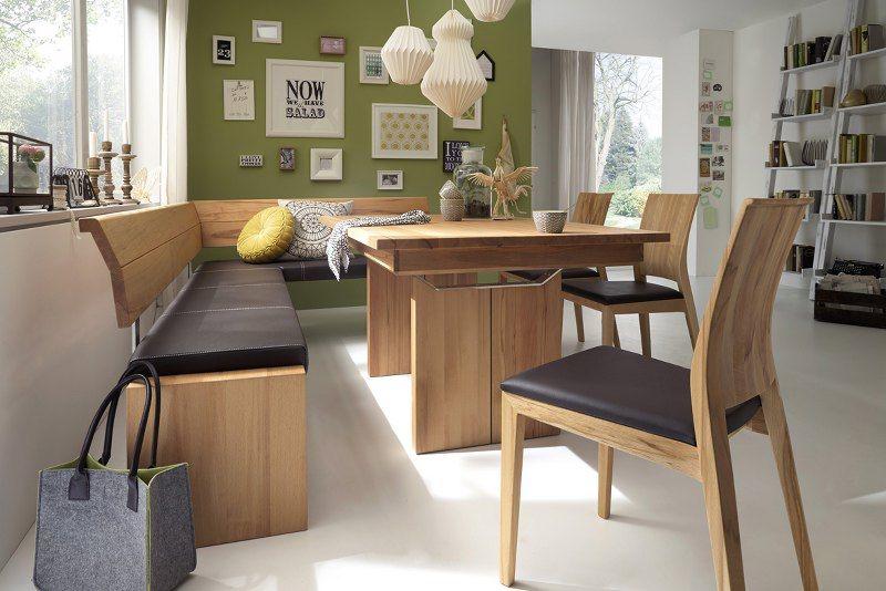 Esszimmer Massivholz 62 PN40 41 800x534 Eßtische  Dining Table - moderne massivholz esszimmermobel